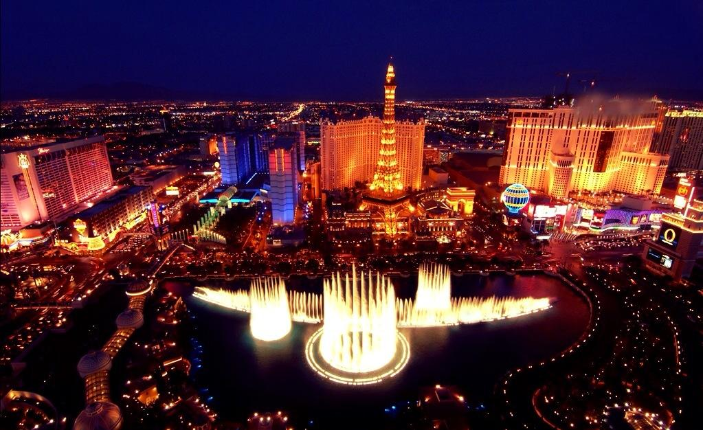 Las Vegas Wallpaper Android Apps auf Google Play 1023x626