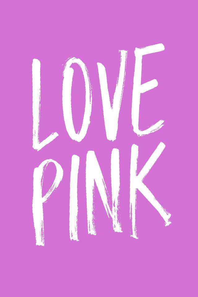 Victorias Secret Pink Wallpaper Vs pink   wallpaper 640x960
