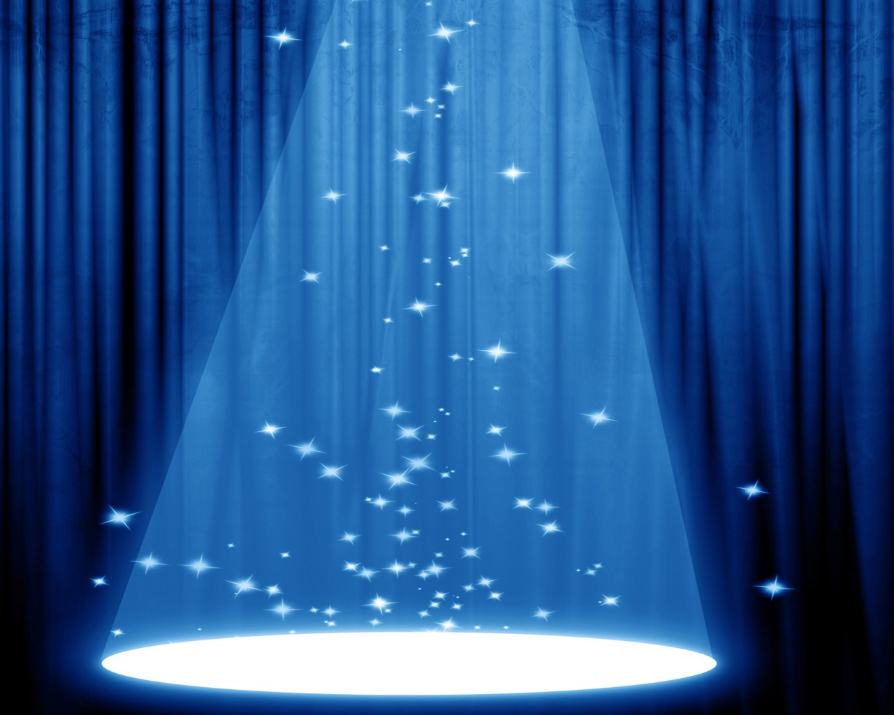 Image Result For Light Blue Stage Curtains