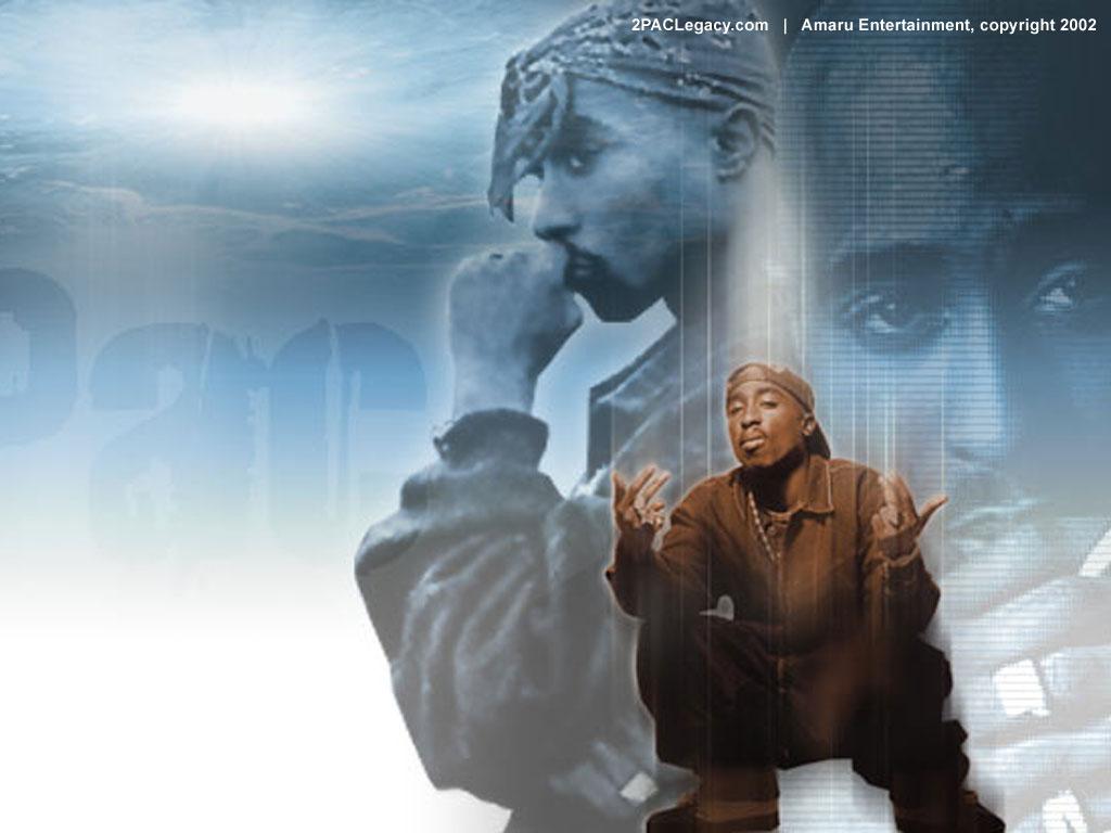 Tupac 1024x768   Tupac Shakur Wallpaper 25745176 1024x768