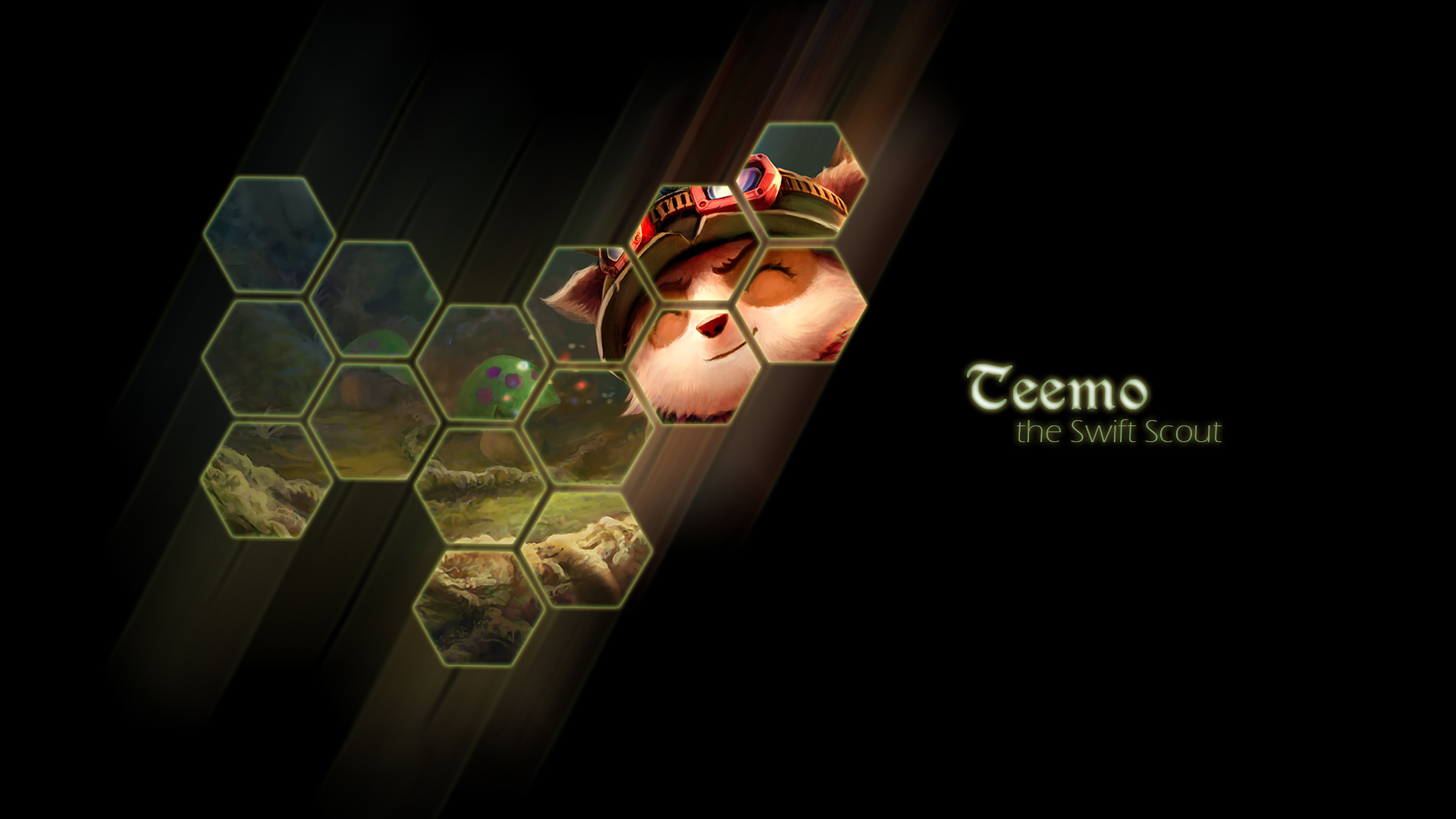 [49+] League of Legends 1080p Wallpaper on WallpaperSafari