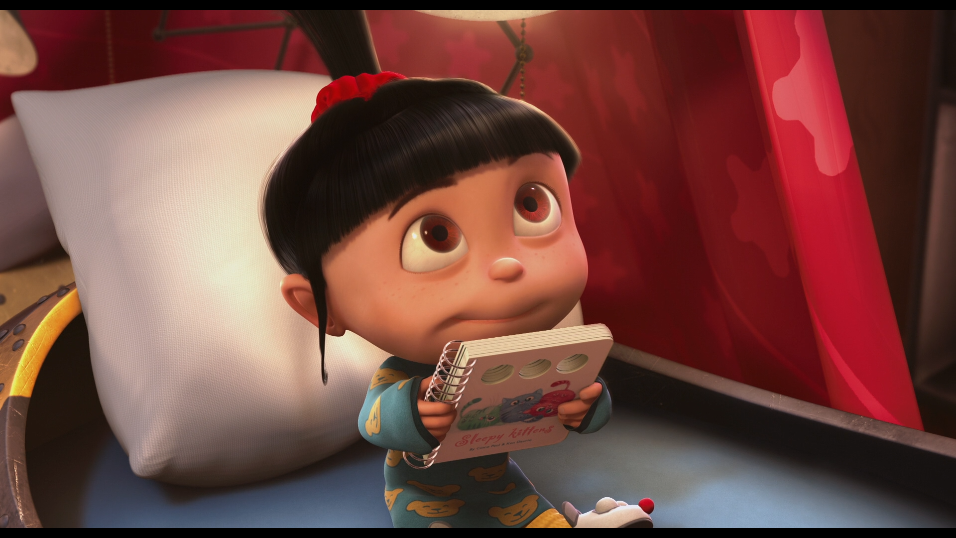 despicable me agnes wallpapers 6 wallpapers