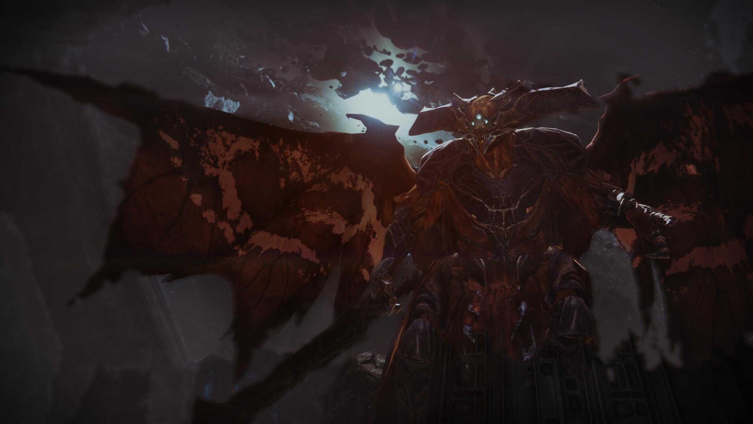Destiny The Taken King   Screenshot Galerie pressakeycom 2560x1440