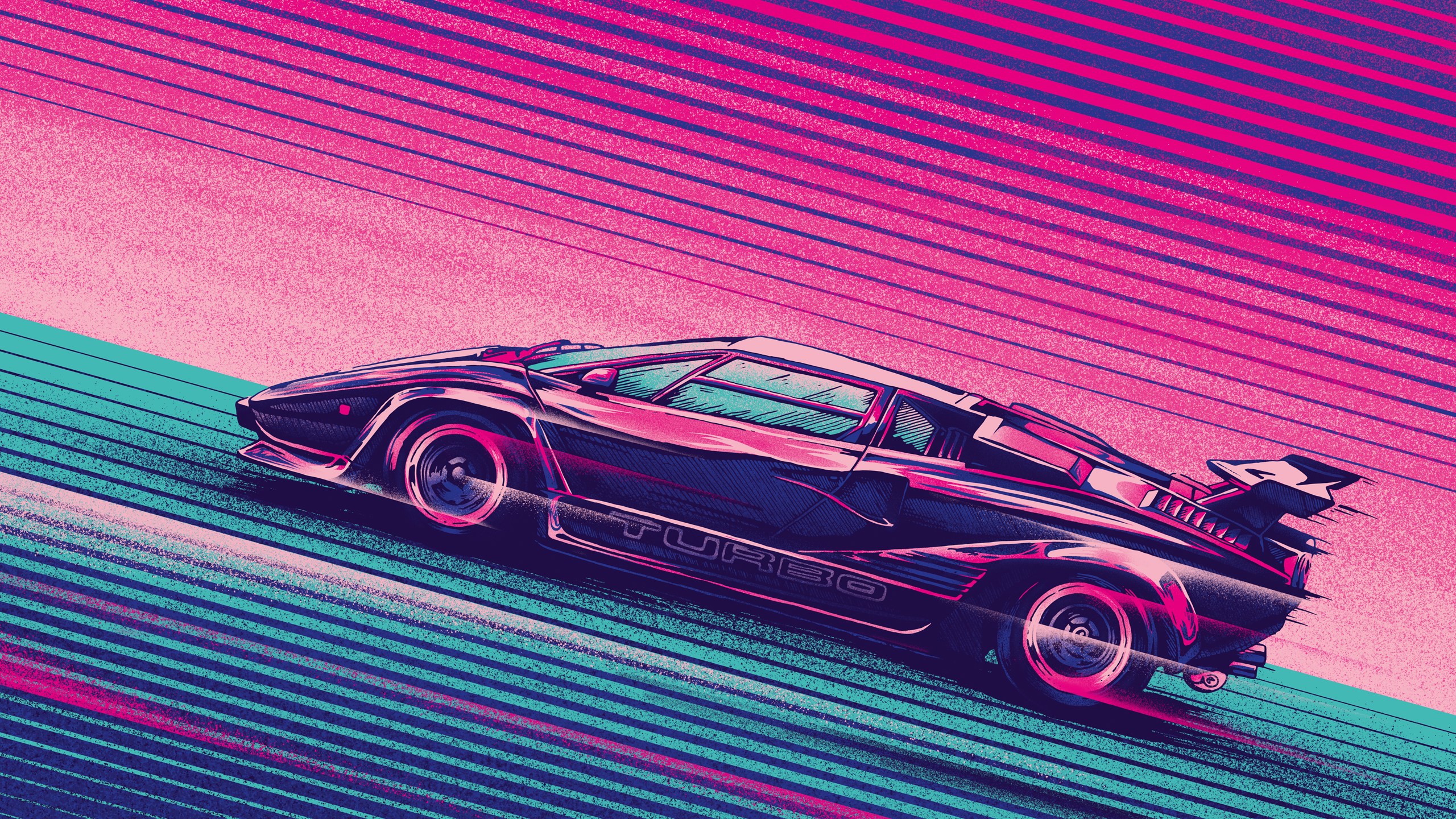 Free download Lamborghini Countach HD Wallpaper Background