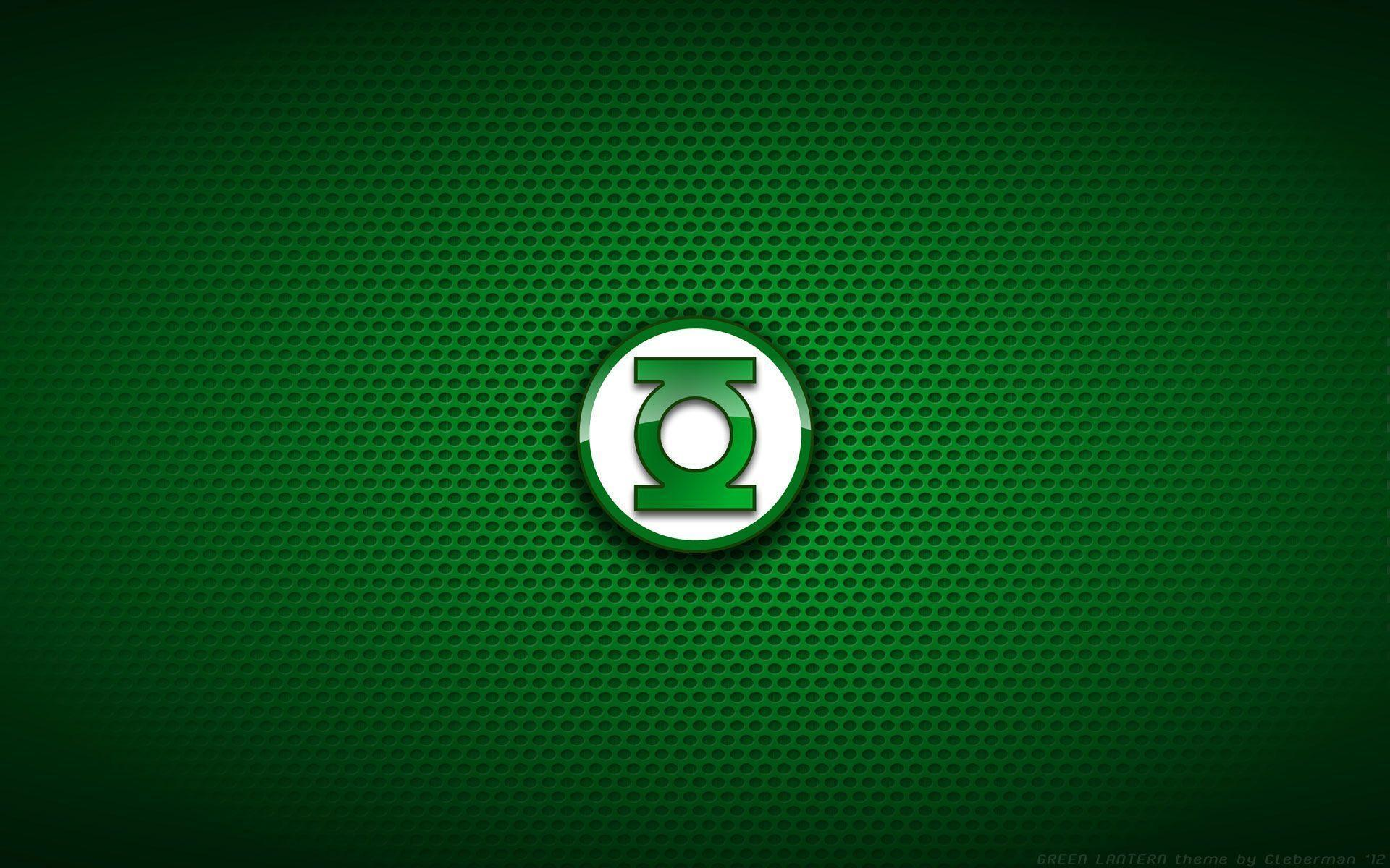 Green Lantern Wallpapers 1920x1200
