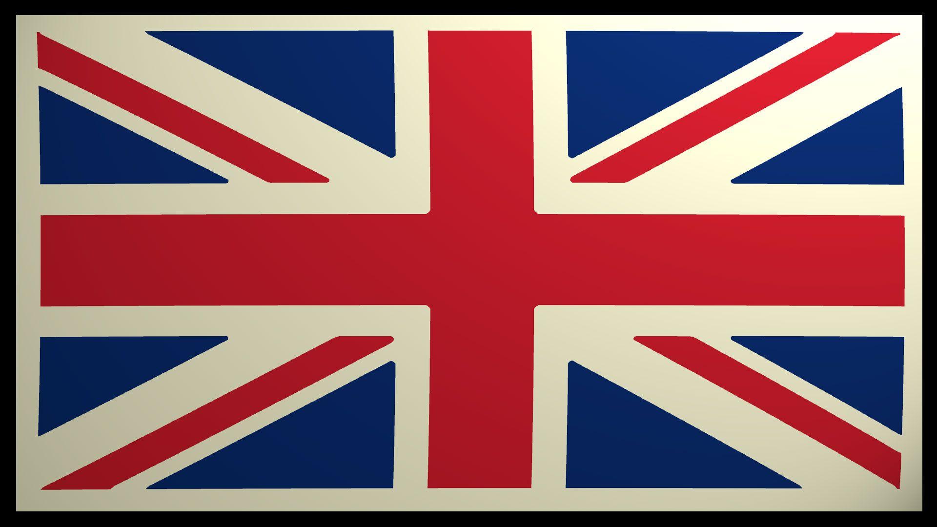 1920x1080 uk flag wall - photo #12