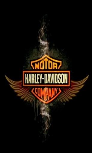 Harley Davidson Live Wallpaper Wallpapersafari