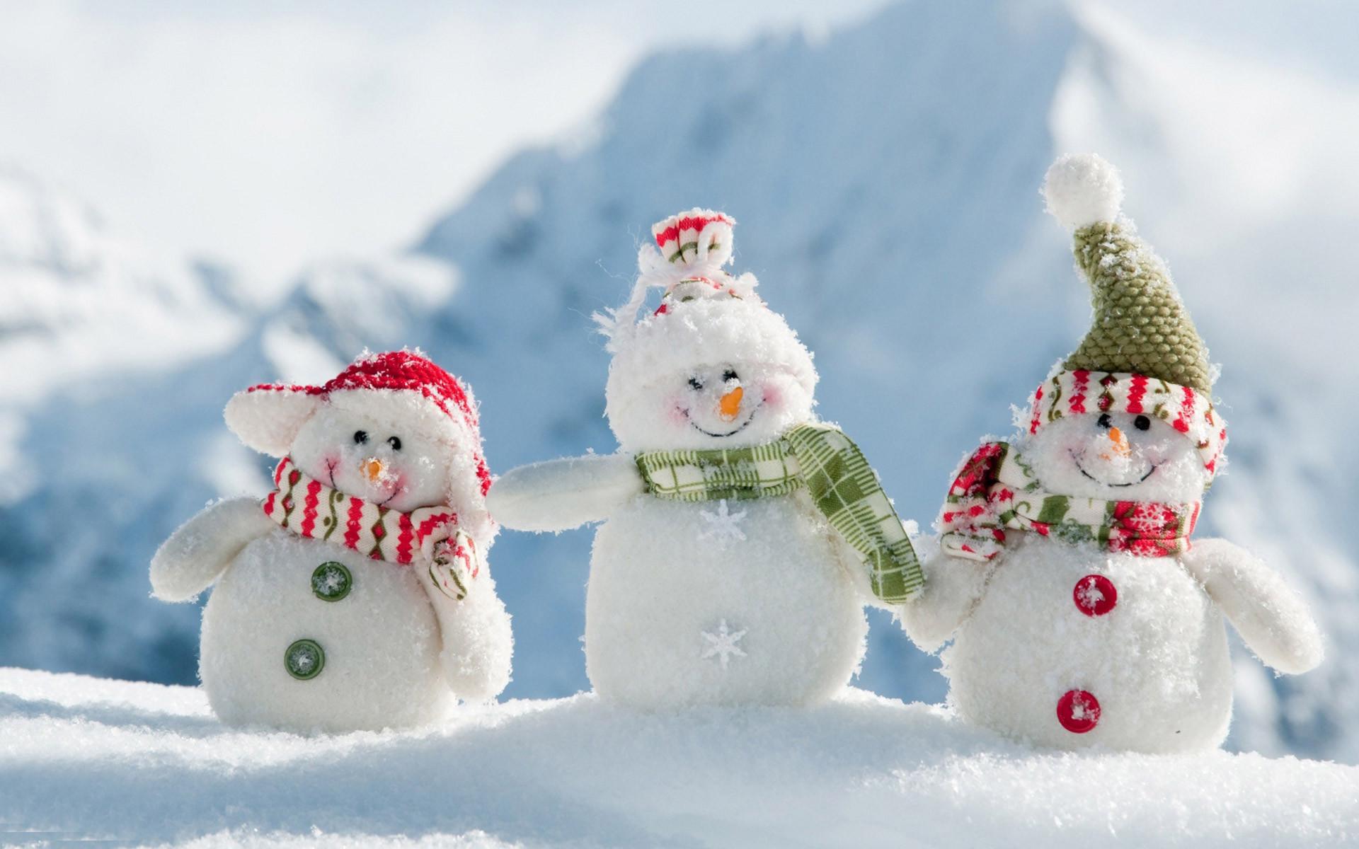 Country Snowman Desktop Wallpaper 1920x1200 px 5Z7Q8I1 1920x1200