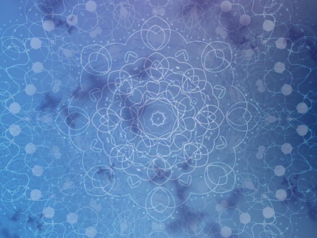 Blue Lace Wallpaper by dragonchilde 1024x768