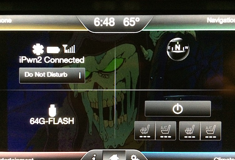Customizing MyFordTouch on the new Mustang 2015 Mustang Forum News 750x510