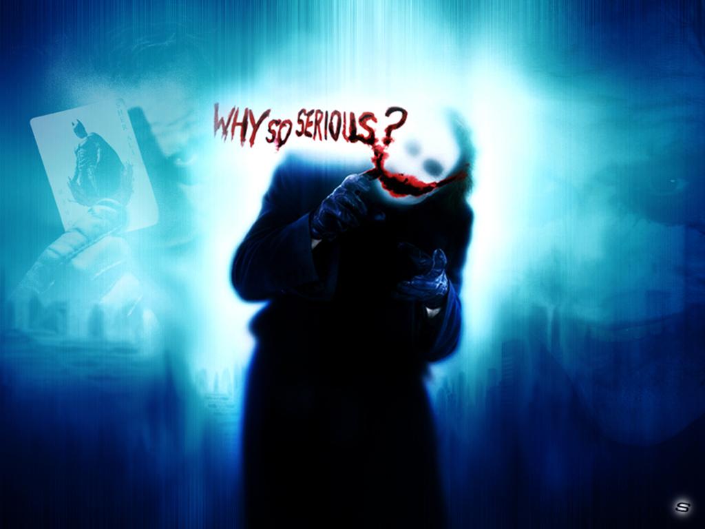 Top 5 Heath Ledger Joker Wallpaper 1024x768