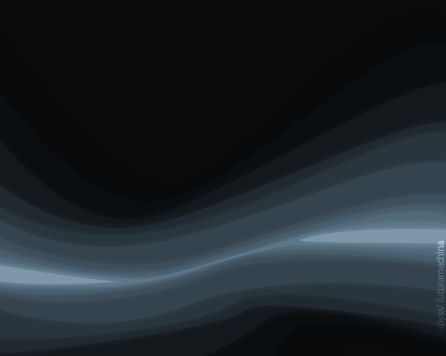 The Abyss Wallpaper 640x512