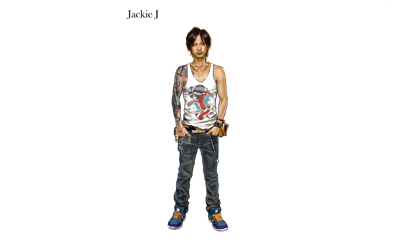 Jackie Ma   Sleeping Dogs Definitive Edition wallpaper 2880x1800