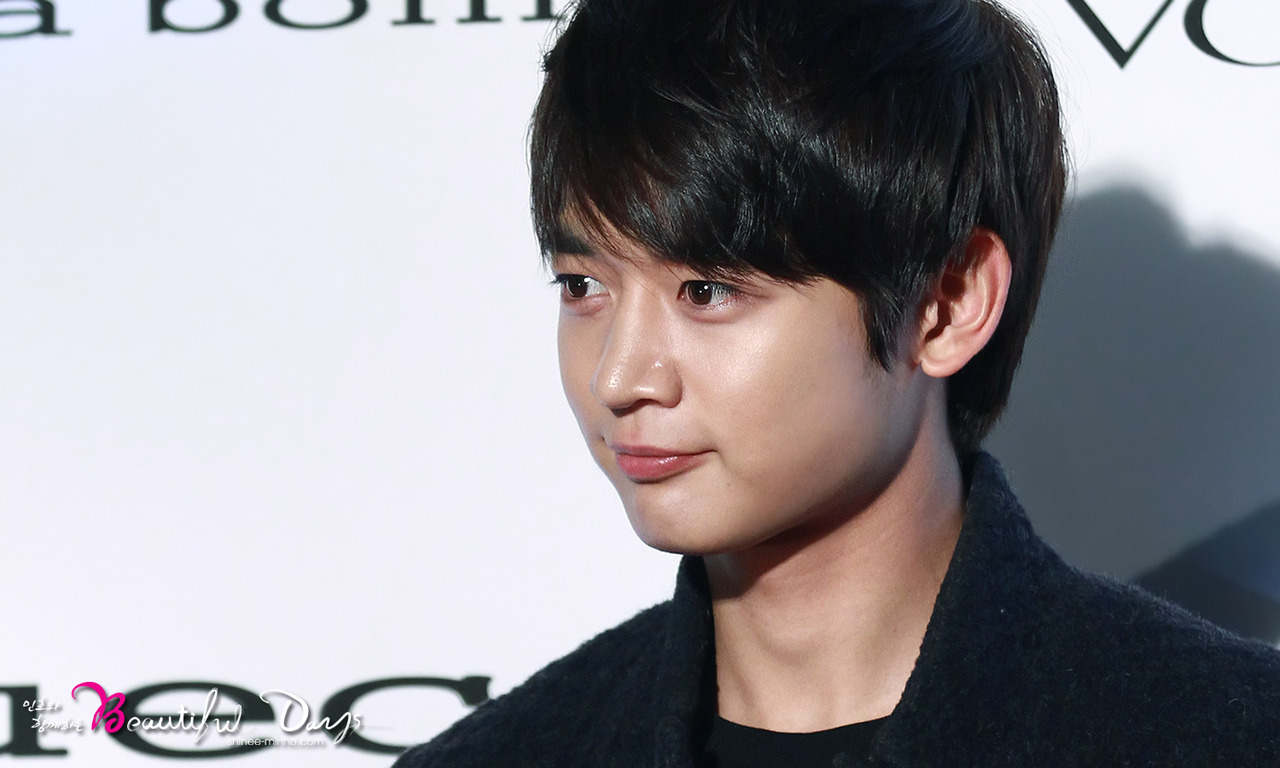 Choi Minho images MINHO HD wallpaper and background 1280x768