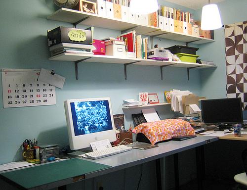 Office Organization Wallpaper Wallpapersafari