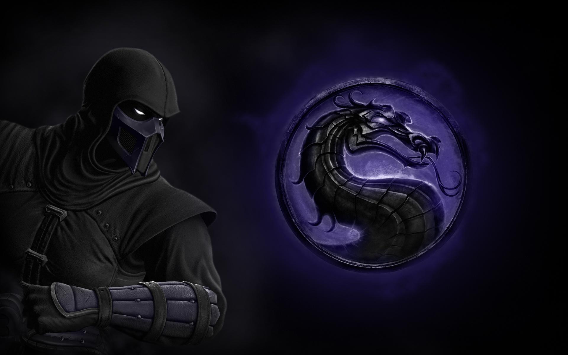 Download Mortal Kombat Sub Zero HD Wallpaper 4076 Full Size 1920x1200