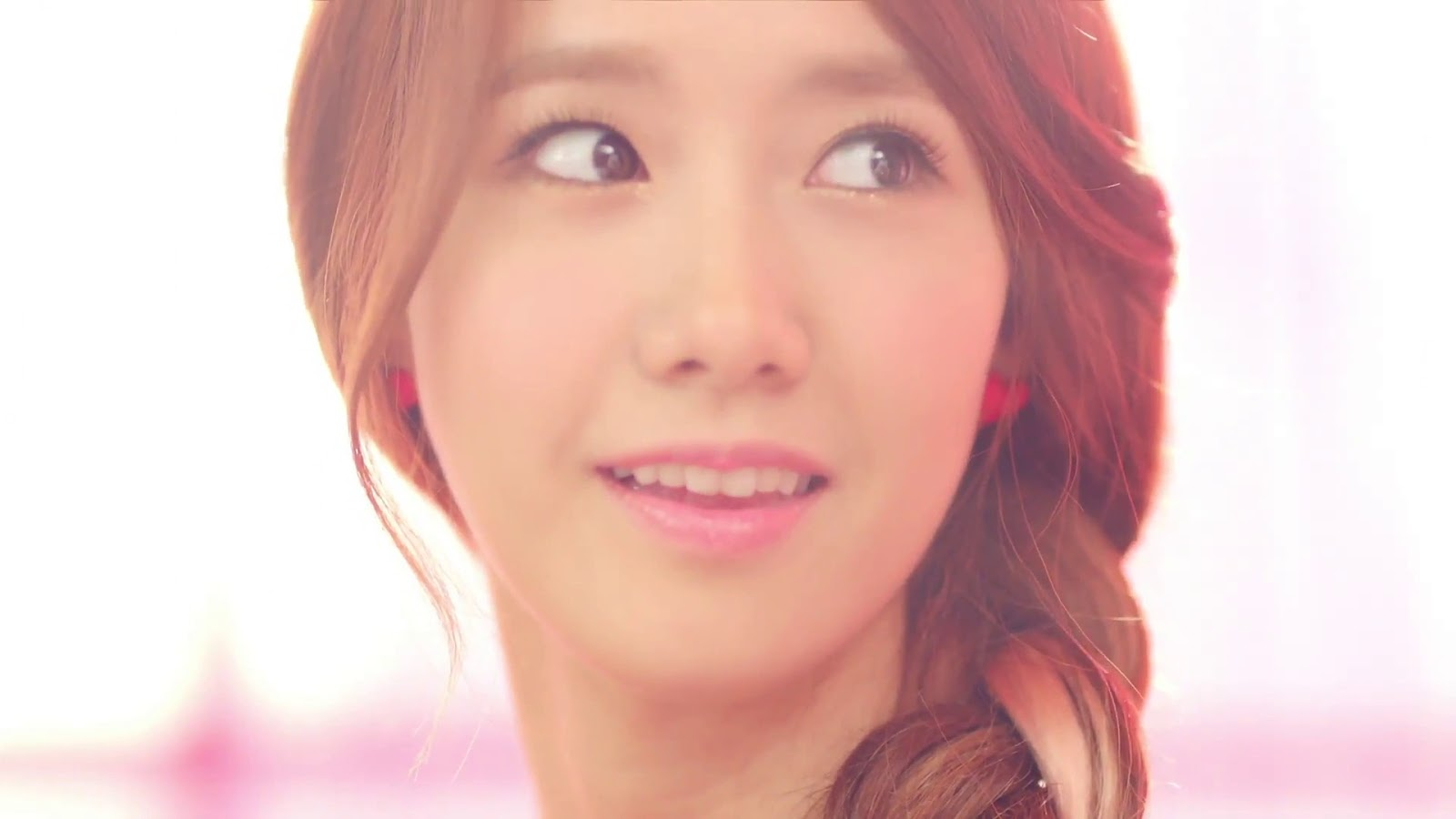 wallpaper fb teaser snsd yoona i got a boy wallpaper 1600x900