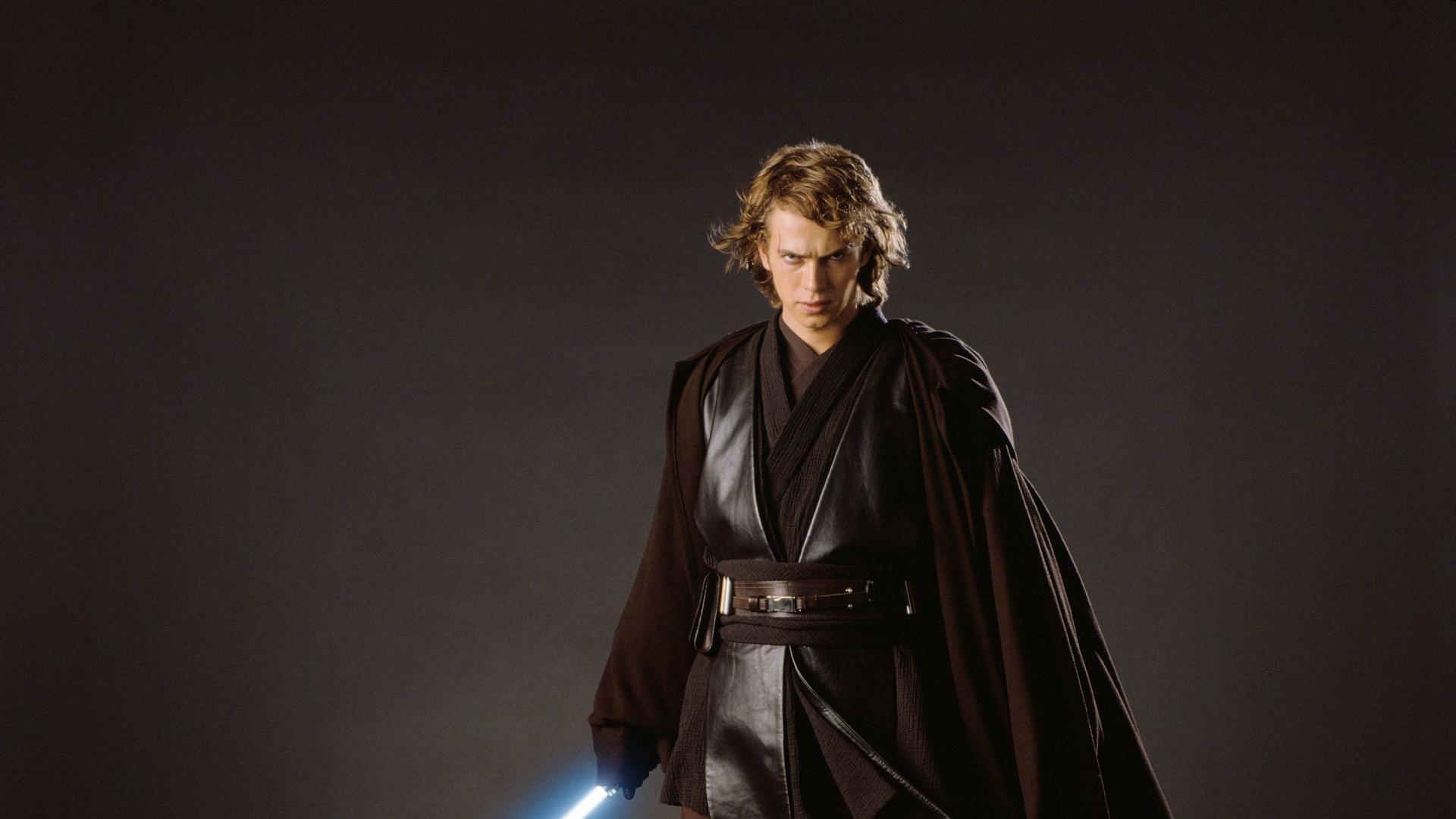 Anakin Skywalker Wallpaper for Desktop 1920x1080