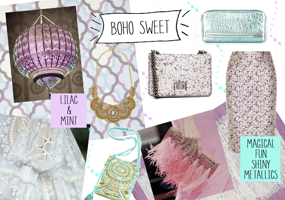 Fashion Trends 2016 Boho Sweet  Oh my Dior 1000x700
