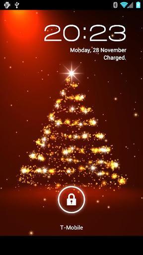 3d christmas live wallpaper is a stunning 3d live wallpaper 288x512