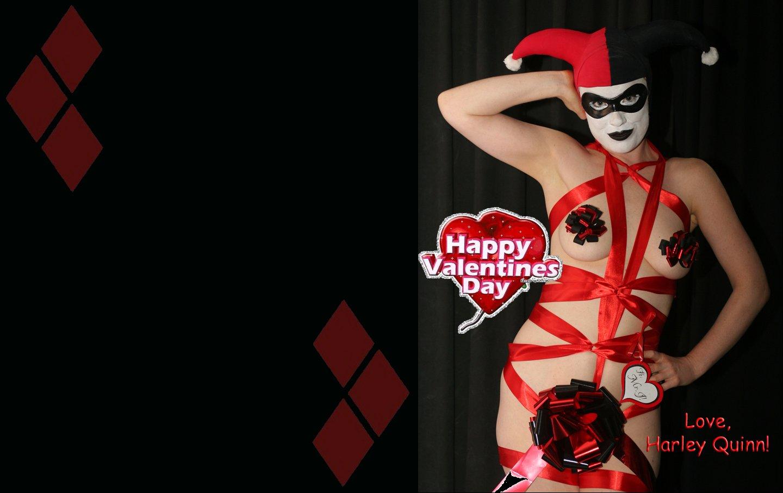 Batman Harley Quinn Wallpaper - WallpaperSafari