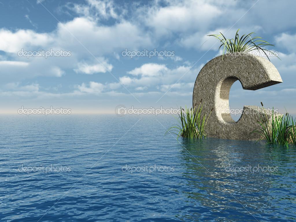 M Alphabet Wallpaper Hd Letter C Wallpaper - W...