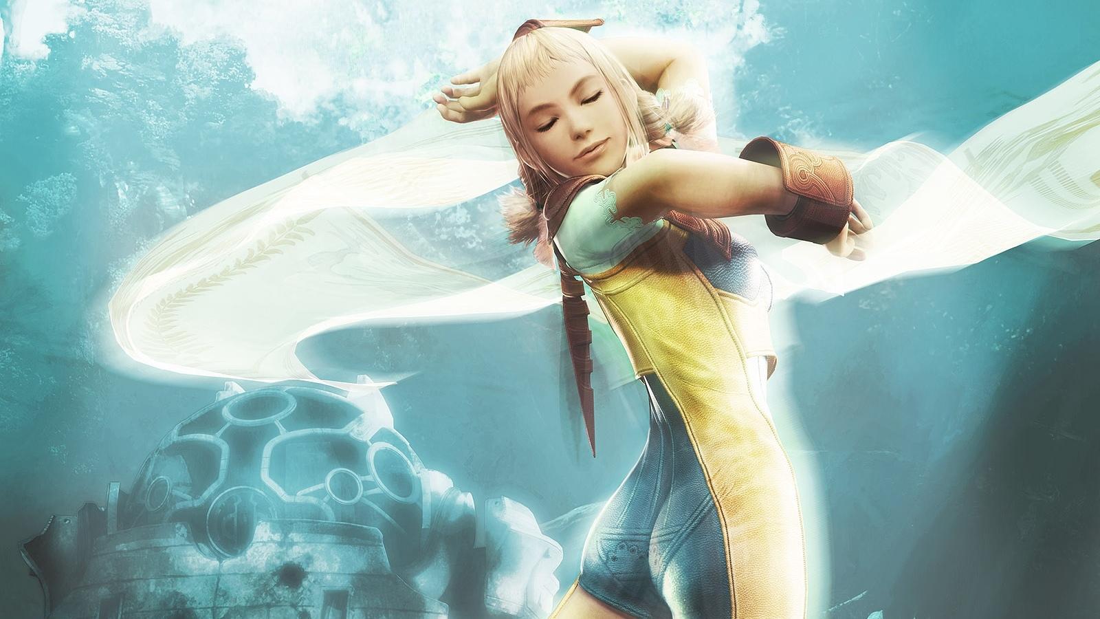 Free Download Final Fantasy Xii Wallpaper Hd Download 1600x900
