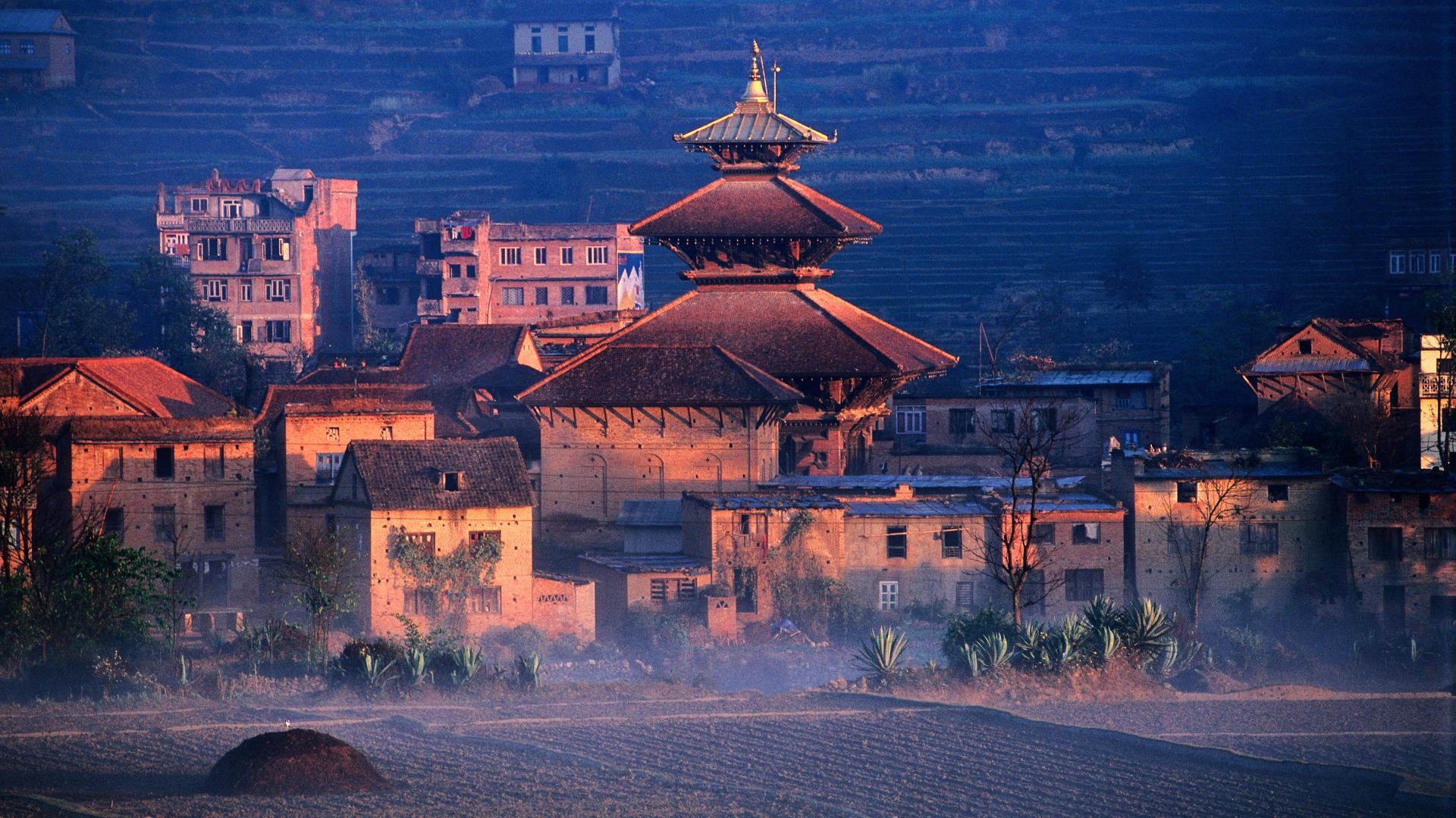 HD Wallpaper Nepal   httpwallpapermonkeycom 1920x1080