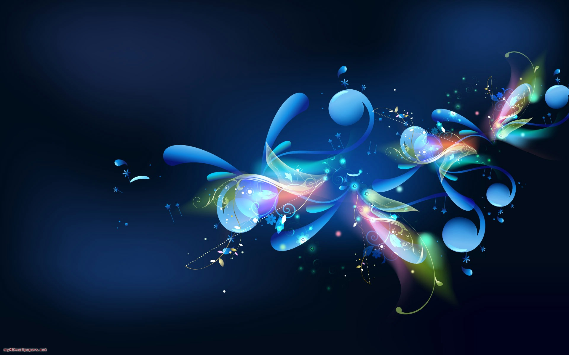 My HD Wallpapers 187 Blog Archive Teget blue beautiful 1920x1200