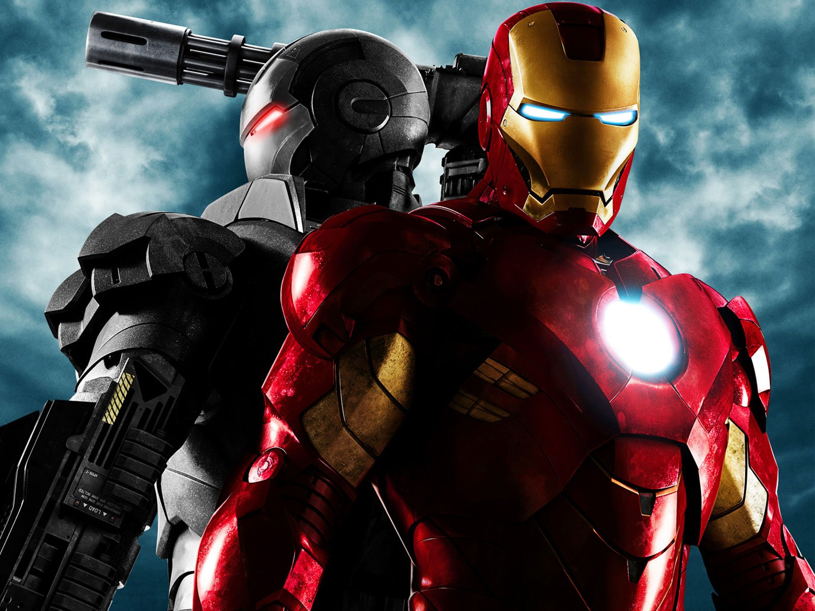 Iron Man 2 Movie Wallpapers HD Wallpapers 1600x1200