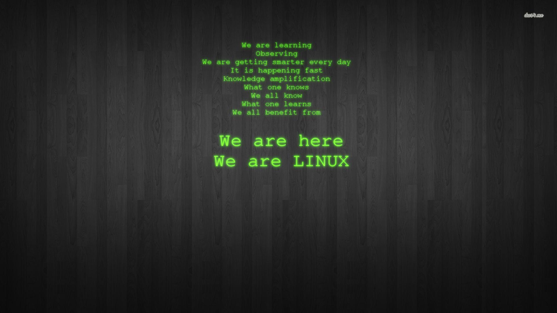 Best Linux Wallpaper 1920x1080