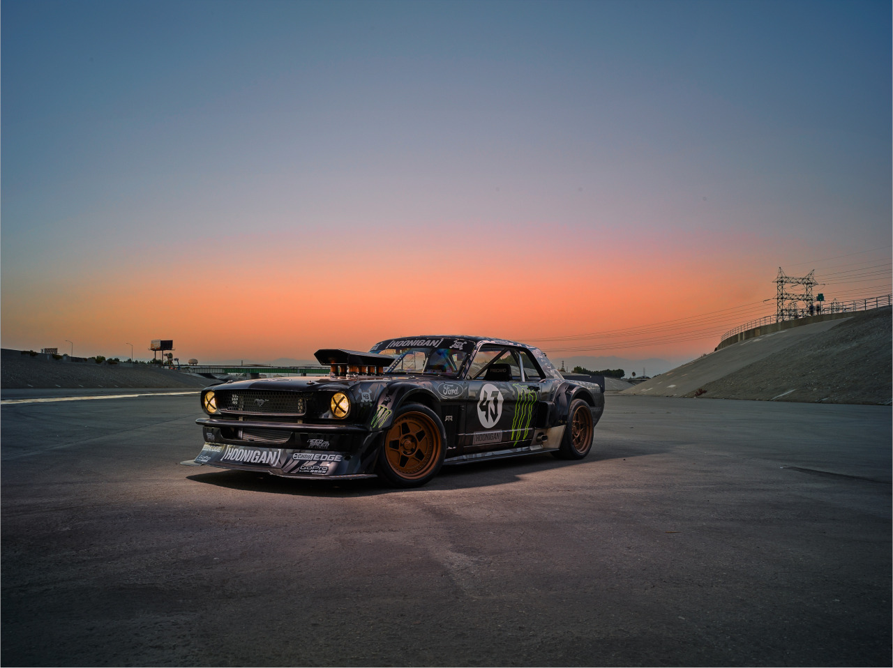 Hoonicorn Wallpaper Wallpapersafari
