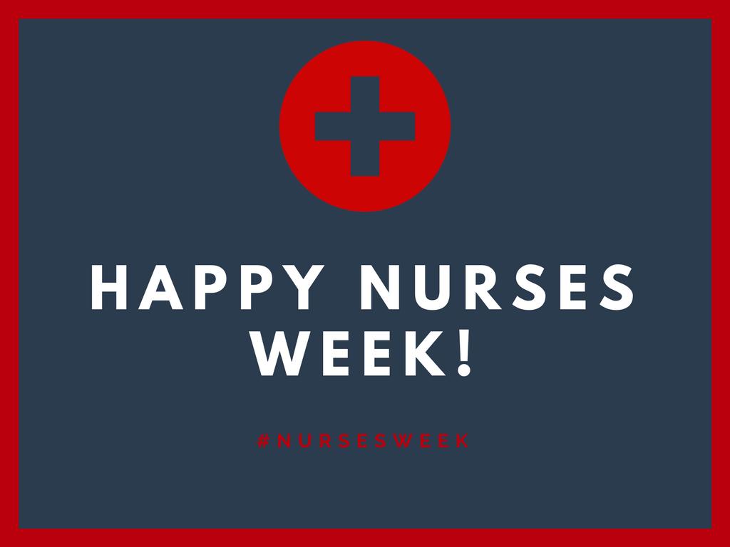 Happy national nurses week nursesweek   scoopnestcom 1024x768