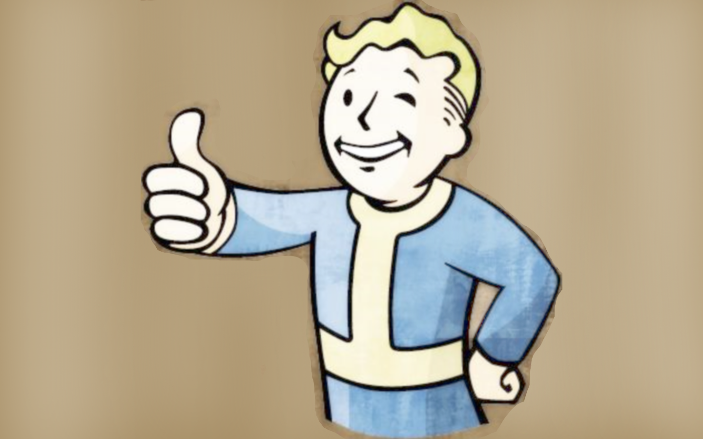 Free Download Fallout 3 Wallpaper Vault Boy Page 2 Fallout 3