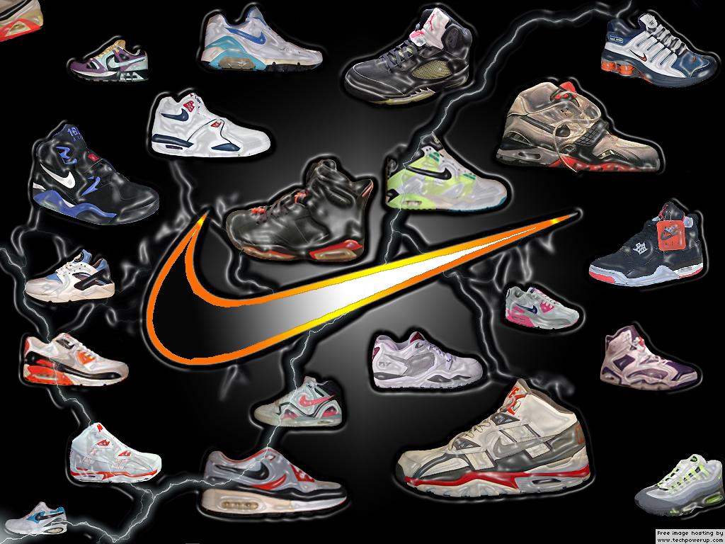 Nike Shoes Hd