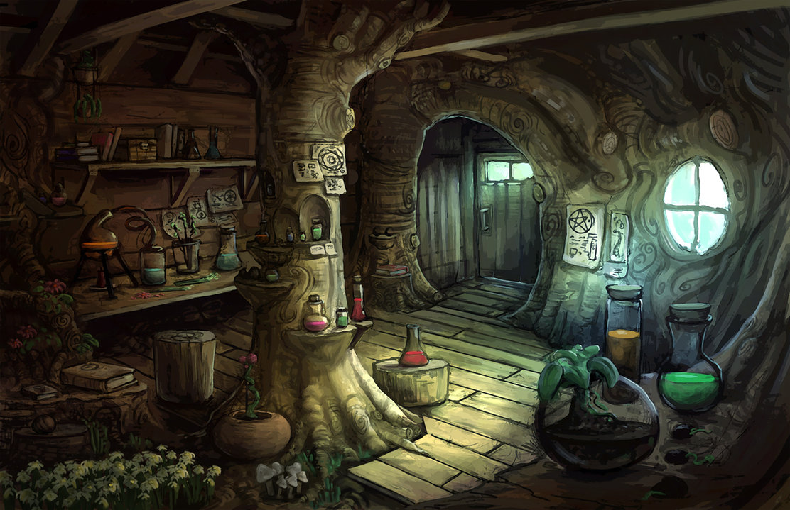 alchemy 101 by ShaggyHandlz 1112x719