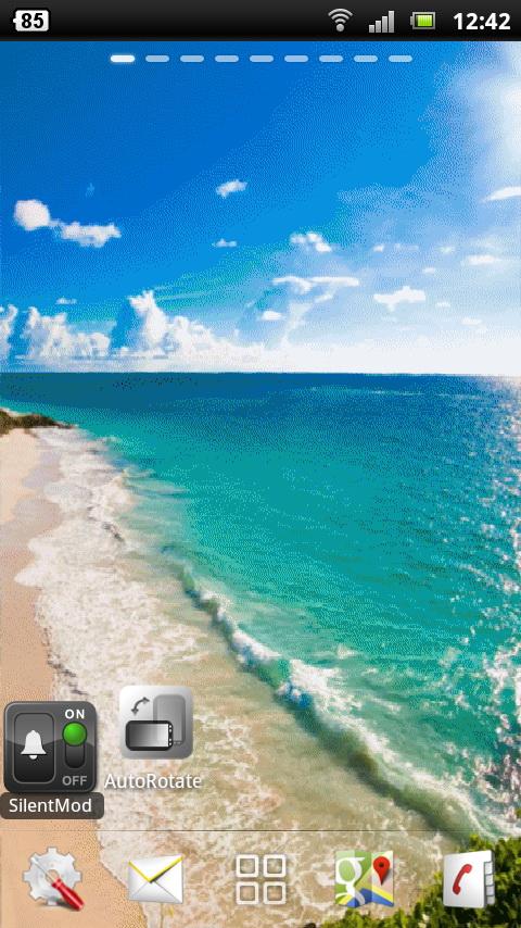 50+ Free Live Beach Wallpaper on WallpaperSafari