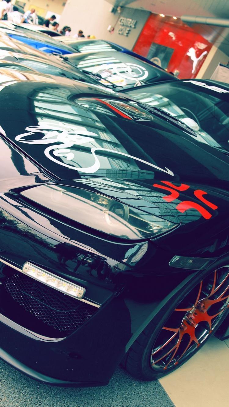 Cars jdm drift mazda rx8 wallpaper 52279 750x1334
