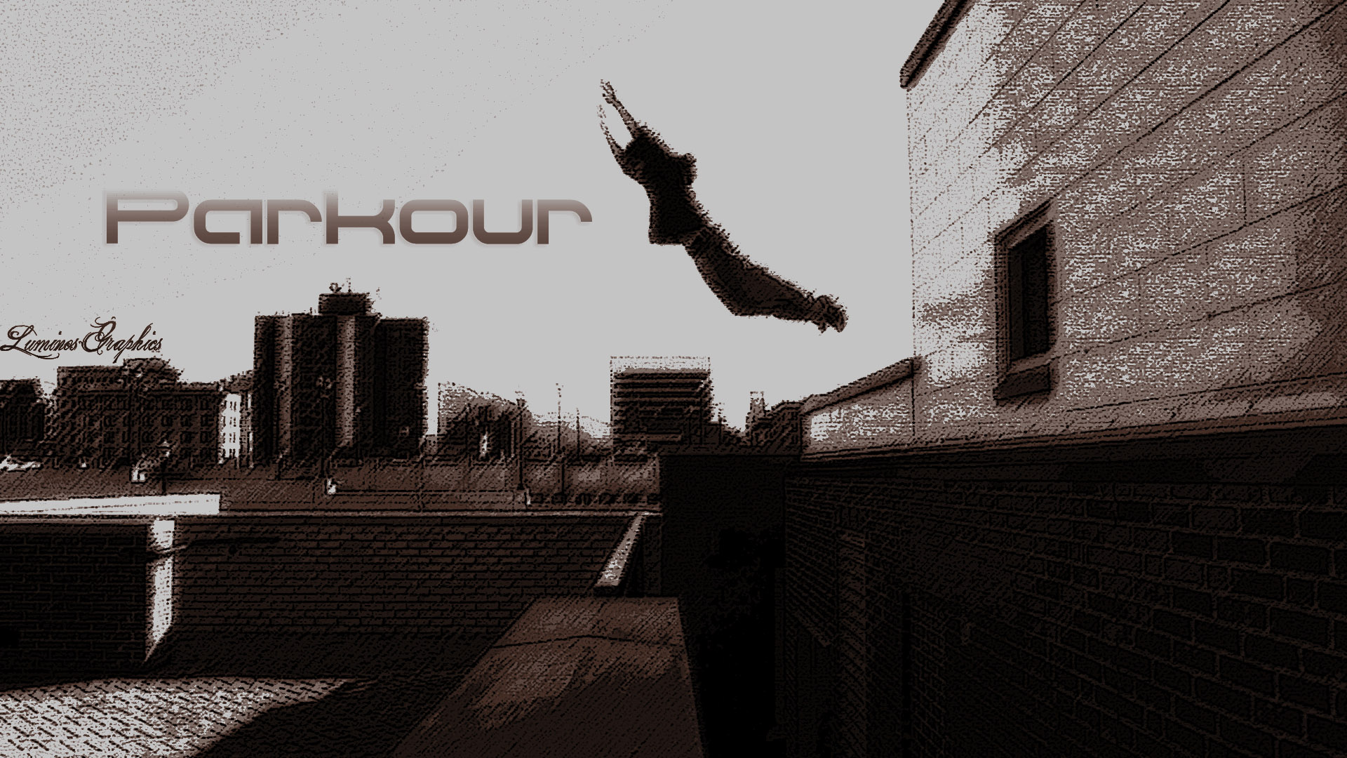 Related to WallpapersWidecom Parkour HD Desktop Wallpapers for 1920x1080