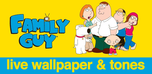 Wallpaper Banner Download Family Guy Live Wallpaper 19 apk Android 500x244