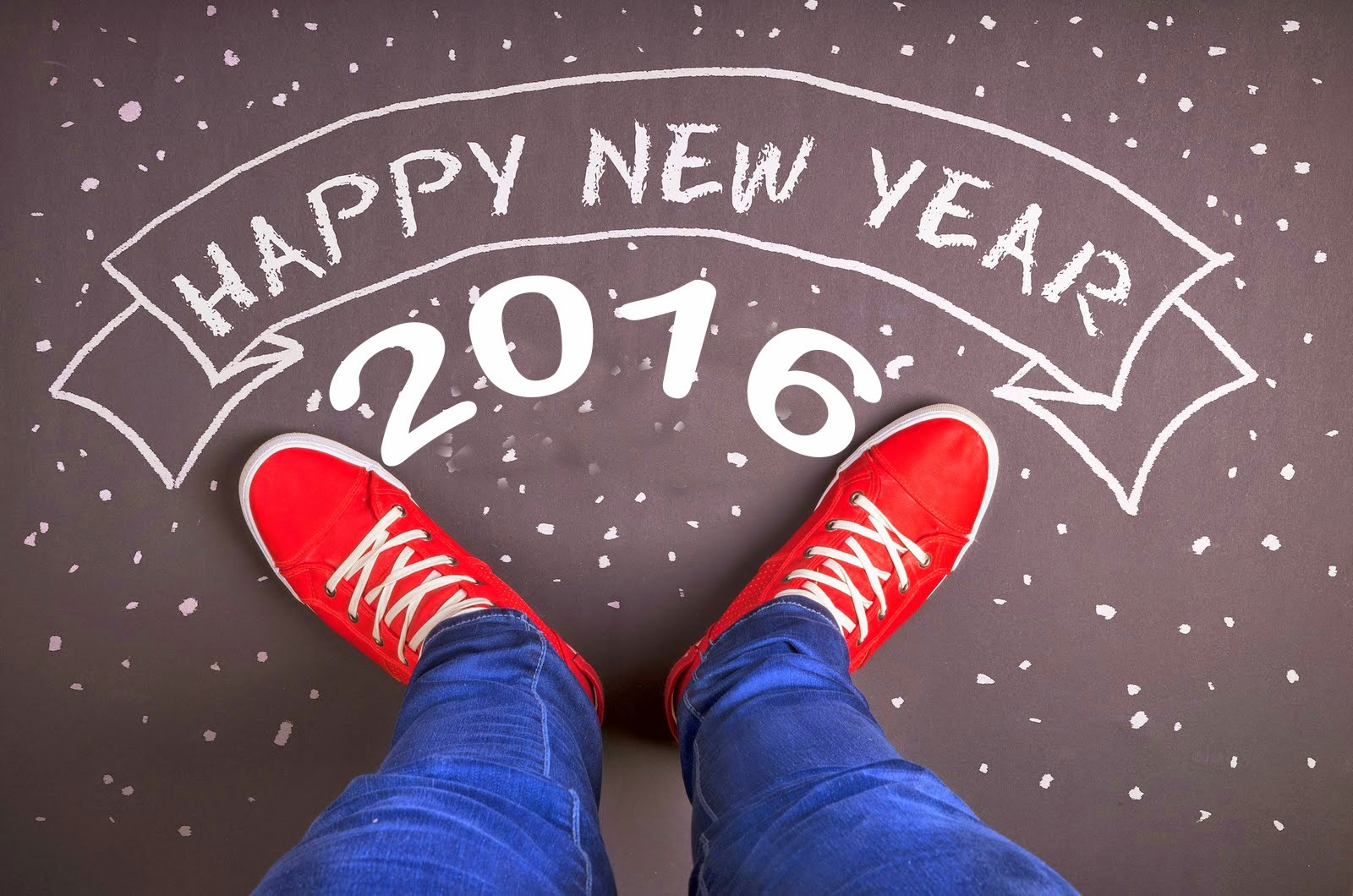 Happy New Year SMS Messages Wishes Wallpapers 2016 1600x1060