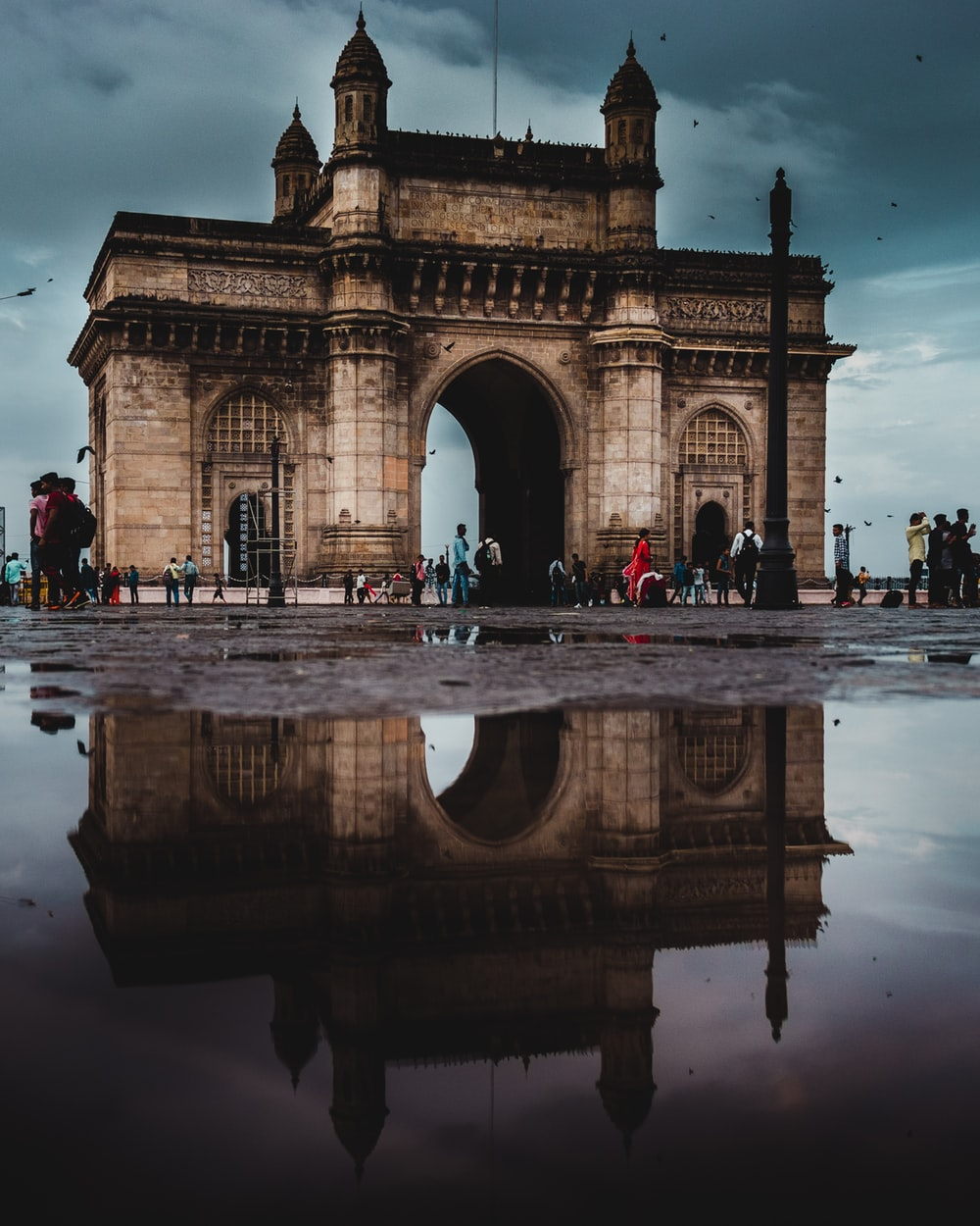 The Gate HD photo by Parth Vyas parth gtr34 on Unsplash 1000x1250