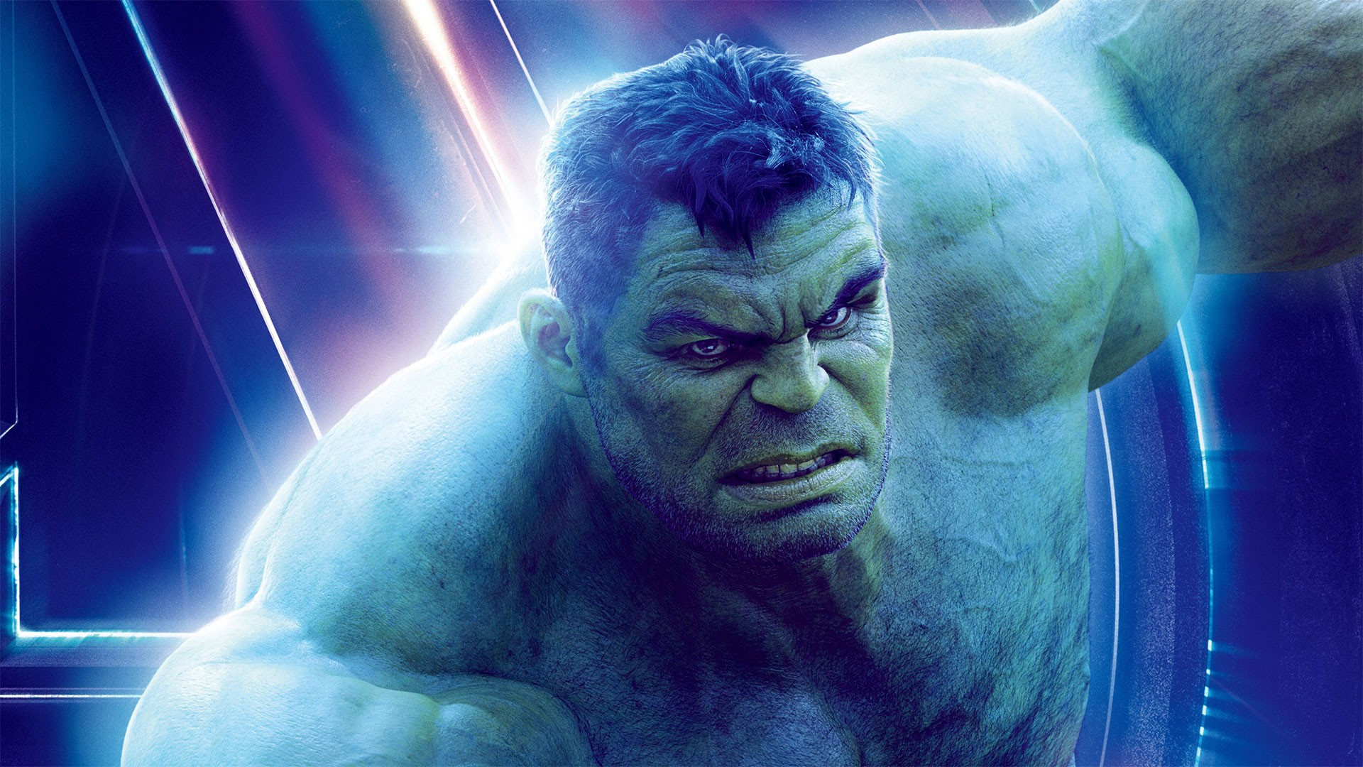Hulk Avengers Endgame Wallpaper HD 2019 Movie Poster Wallpaper HD 1920x1080