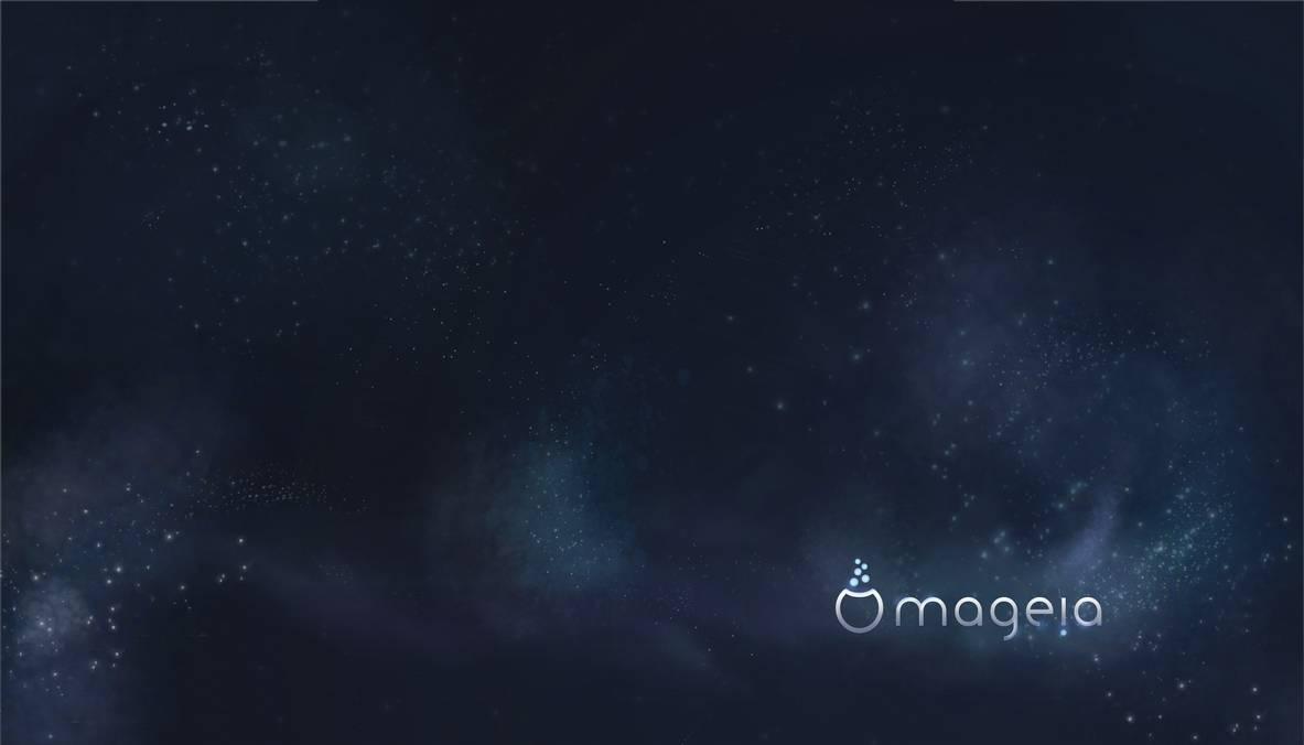 Mageia wallpaper u stars by Tefrem34 1183x676