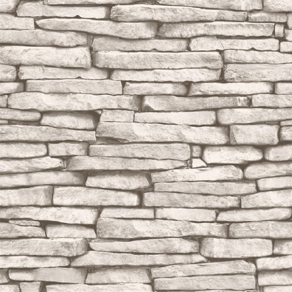 Black And White Brick Wallpaper Rustic brick black fd31284 1025x1023