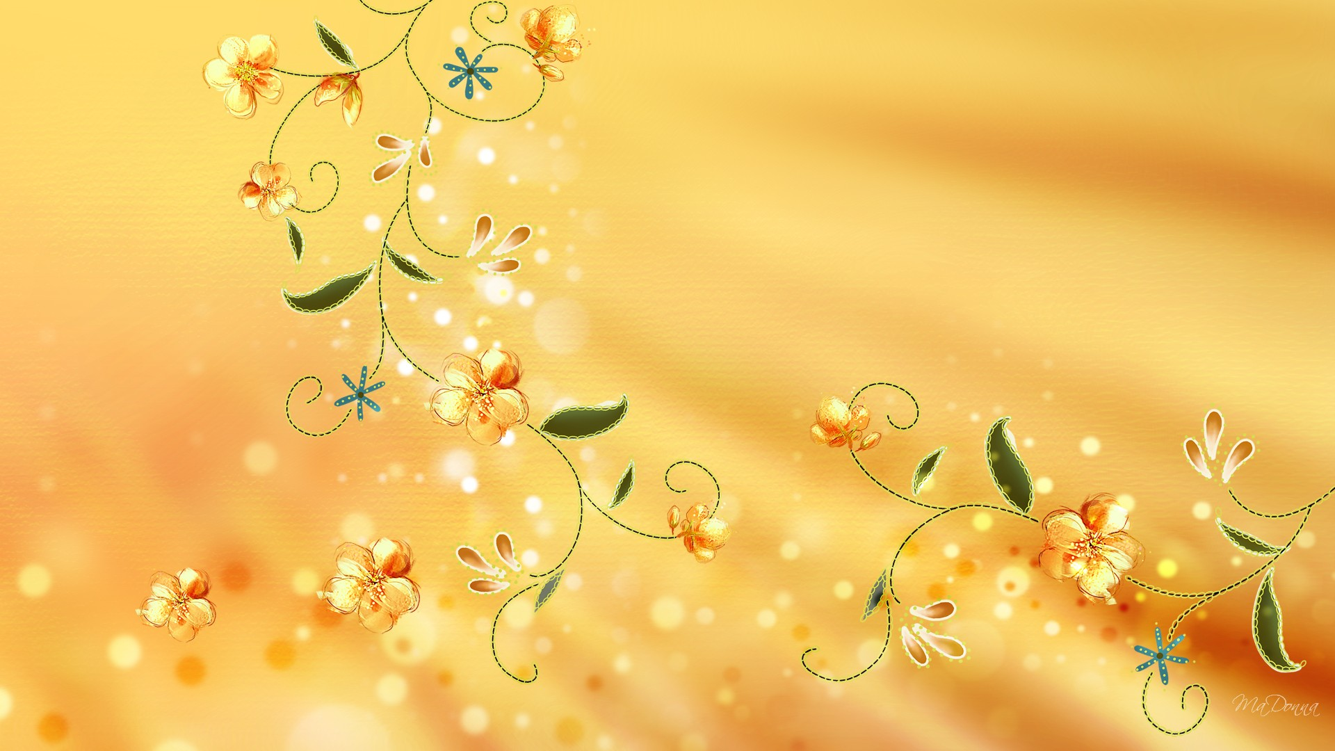 17 Gold Colored Backgrounds amp Wallpapers WeNeedFun 1920x1080