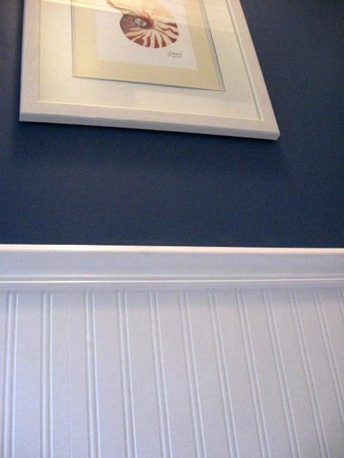 Beadboard wallpaper For the Home Pinterest 495x660