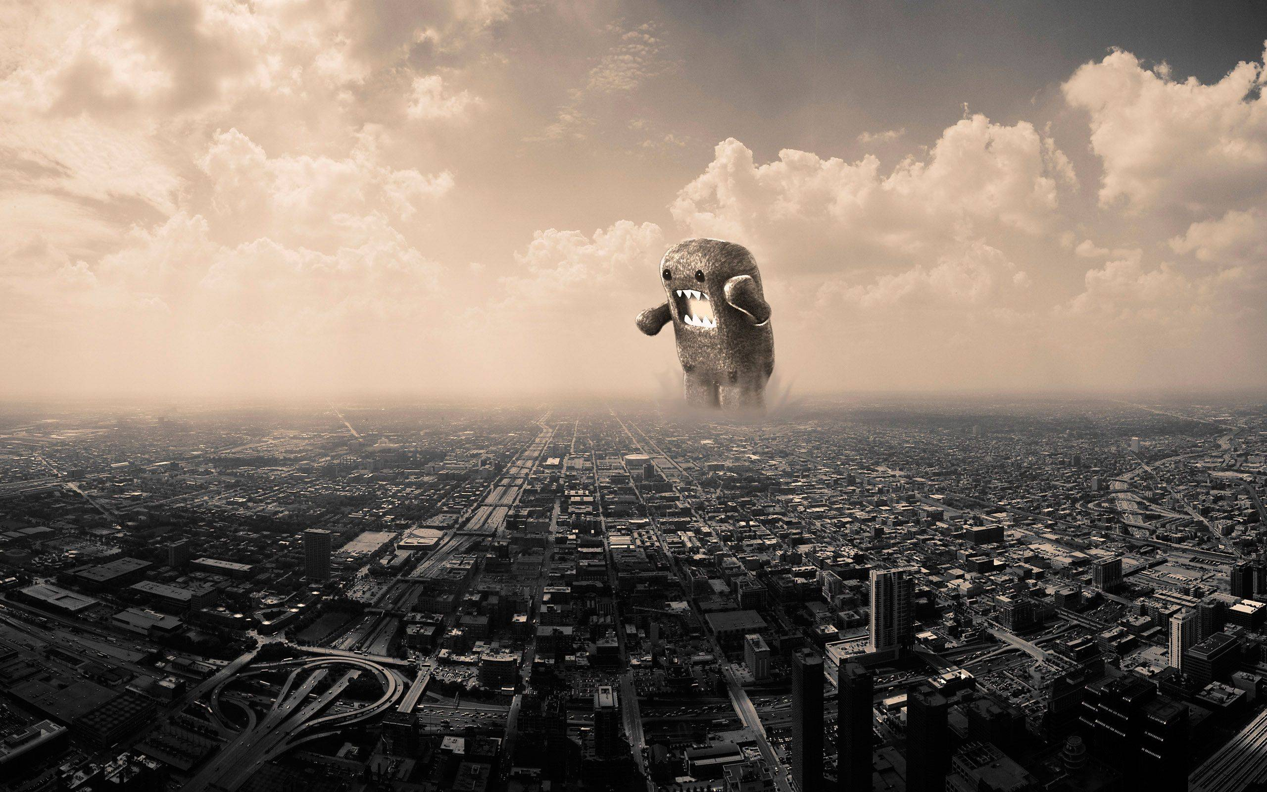 40 Super Awesome Wallpapers for Nerds 2560x1600