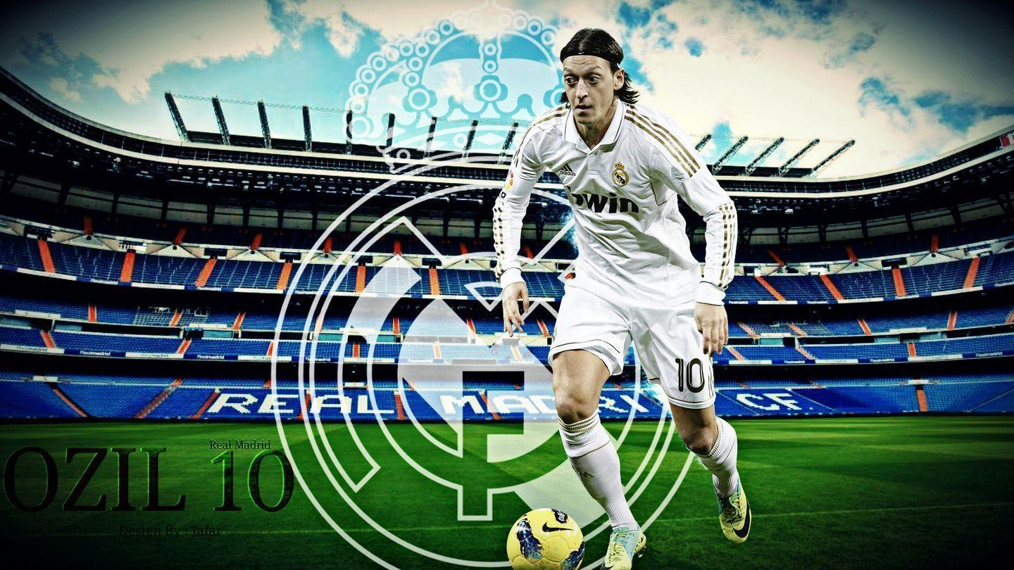 Ozil Wallpapers 1440x810
