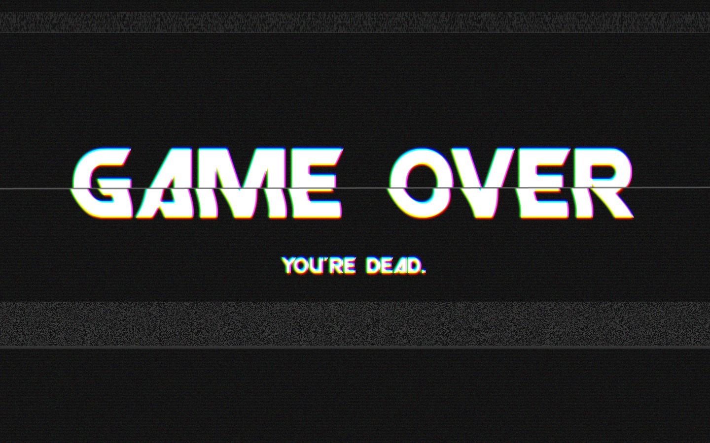 Free Download Games Wallpaper 1440x900 Video Games Death